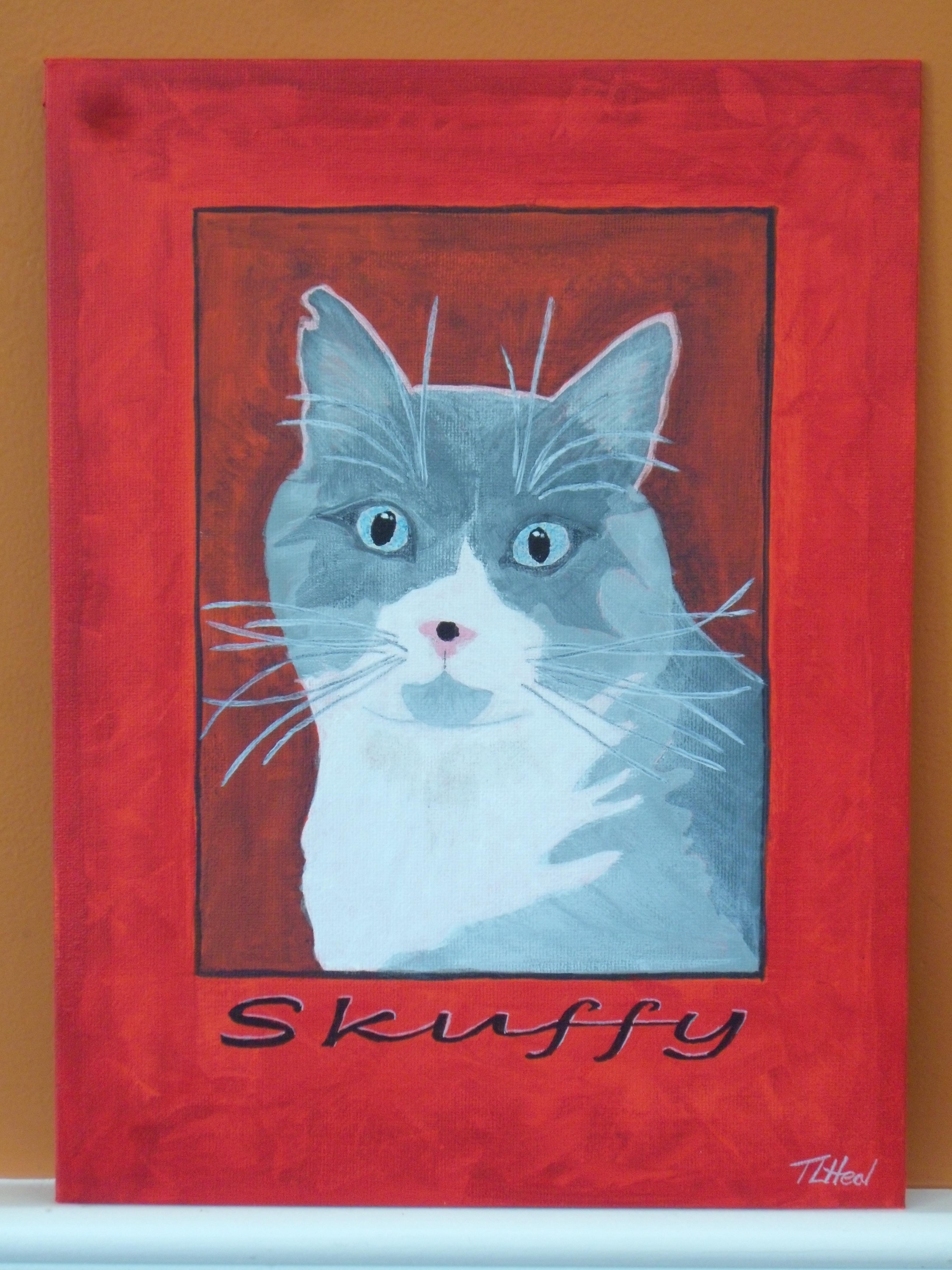 Skuffy