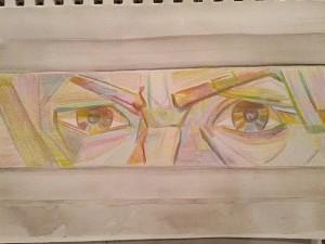 Tropical eyes